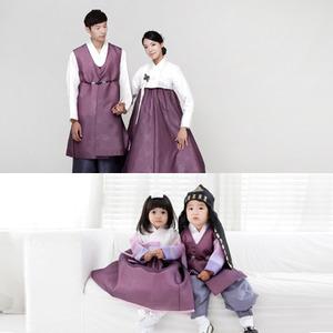 율려색동(3인가족)-대여