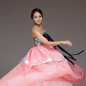 소나타-드레스(대여)